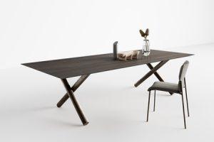 MrX table