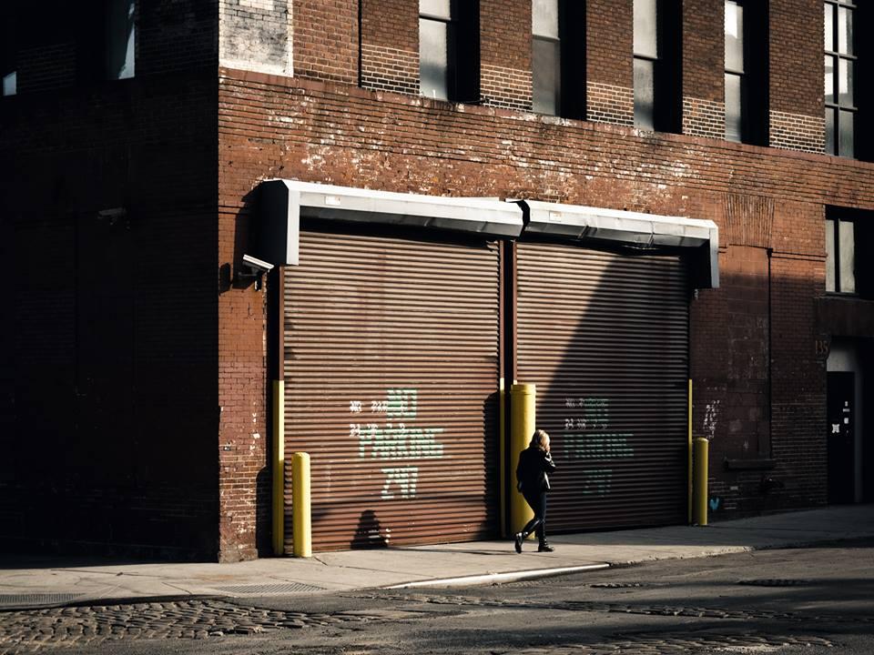New York ukázka