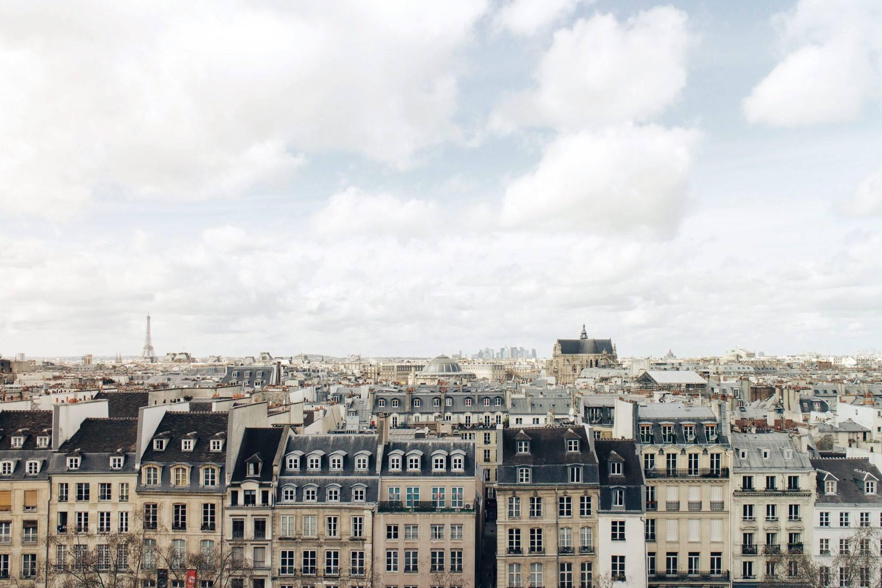Paříž ukázka