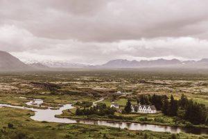 Reykjavík ukázka