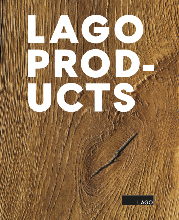 LAGO Products (2018)