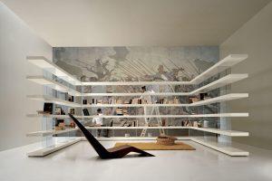 Libreria Soggiorno