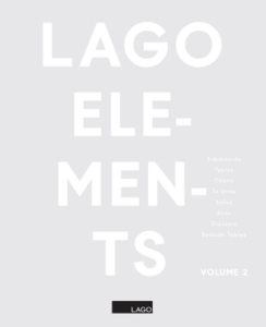 LAGO Elementsvol.