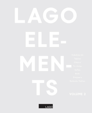 LAGO - Elements vol. 2