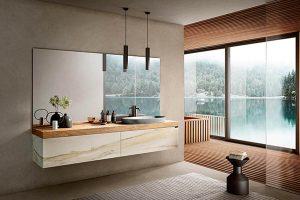 Lago koupelna - italsky nabytek