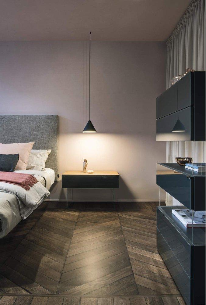Elegantní domov v Římě