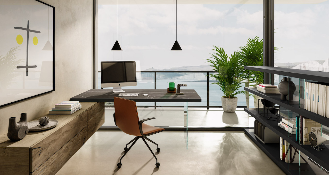 LAGO Home Office - katalog