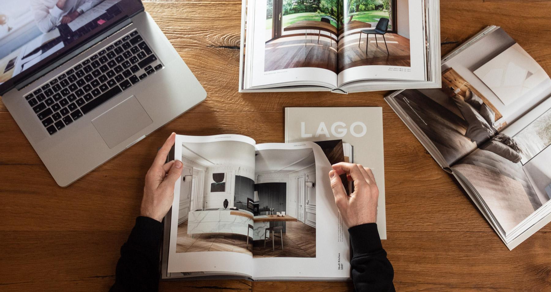 Hledáme designéra / architekta